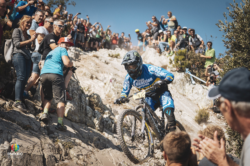 Based on current rankings, two times Champion Sam Hill is a shoe-in for team Australia at the Trophy of Nations