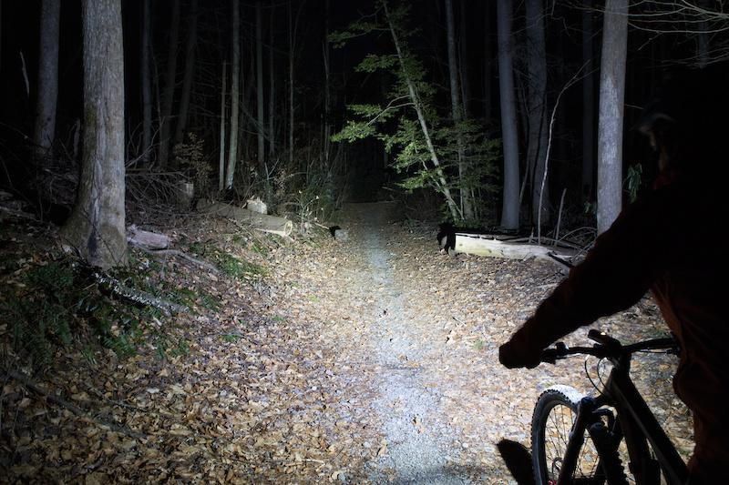 Lezyne// GoPro Helmet Torch Mountain Bike Cycling Adapter Mount Light 3D print