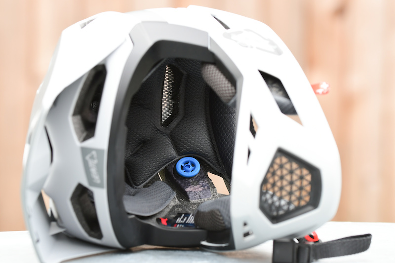 Burning Question: What's Next for Mountain Bike Helmet
