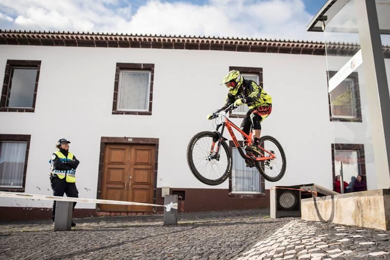 Downhill Urbano 2019 Foto: Roberto Moura