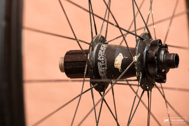Review: Enve's M735E Wheels Fail Our Test - Pinkbike