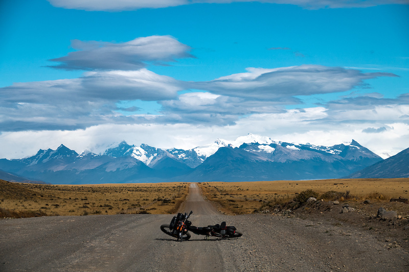 Bikepacking the Wild Side of Patagonia