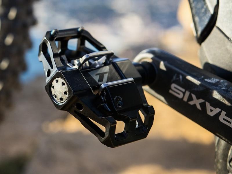 822e759ac Time Announces New  Speciale 8  Enduro Pedal - Pinkbike