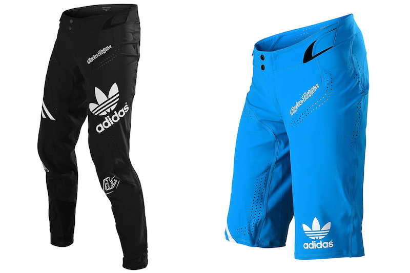 db4bc486 Troy Lee Releases Adidas Collab Race Kit - Pinkbike