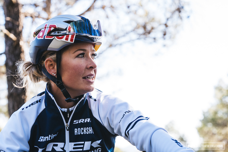 Interview: Emily Batty on Loneliness, Burnout & The 2020 Olympics - Pinkbike