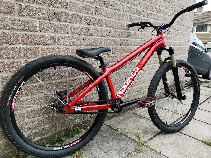 dirt jump bikes any bike welcome as
