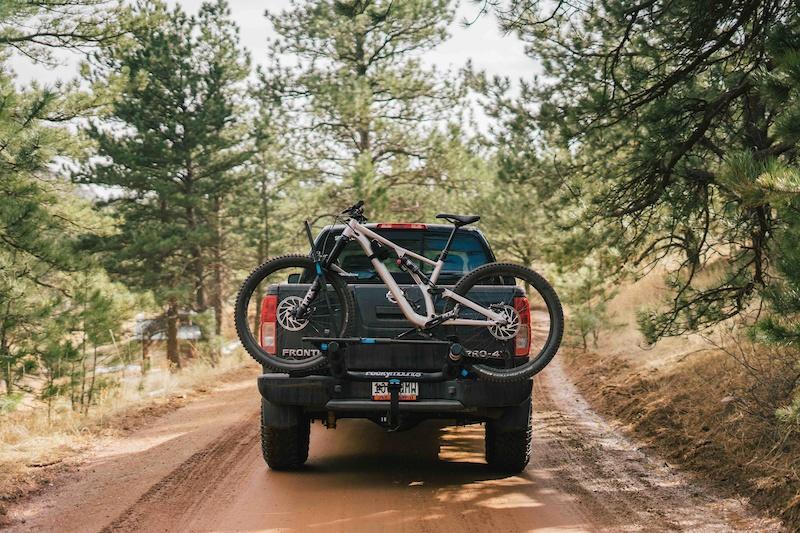 RockyMounts WestSlope 2-Bike Hitch Rack
