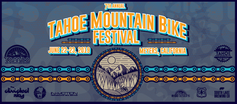 Tahoe Mountain Bike Festival 2019