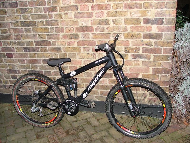bike pic updated