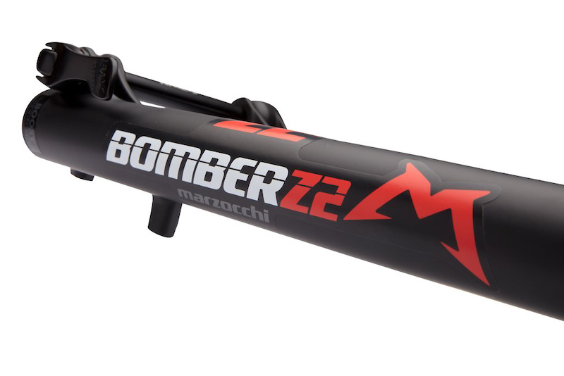 Marzocchi's Bomber Z2 Returns as an Affordable Trail Fork