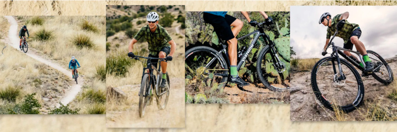 Walmart Launches High-End 'Viathon' Bike Brand - Pinkbike