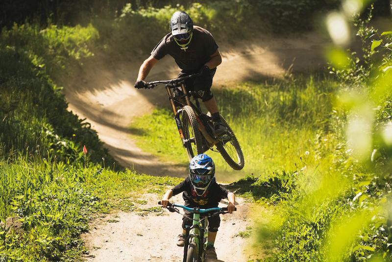 Beyond the Bike Park: 5 Family Friendly North American Resorts - Pinkbike