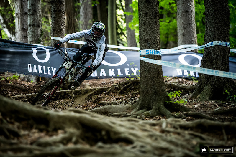 36fe7432071 Video: Top 3 Qualifying Runs - Maribor DH World Cup 2019 - Pinkbike