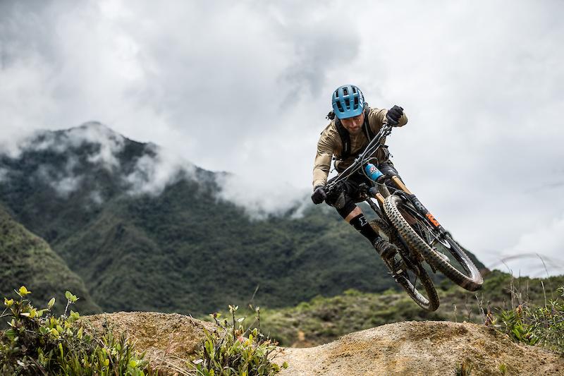 Ecuador Adventuring with Thomas Vanderham & Scotty Laughland