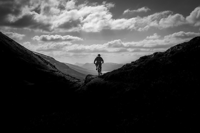 A Scottish Adventure Captured on 35mm Film - Pinkbike