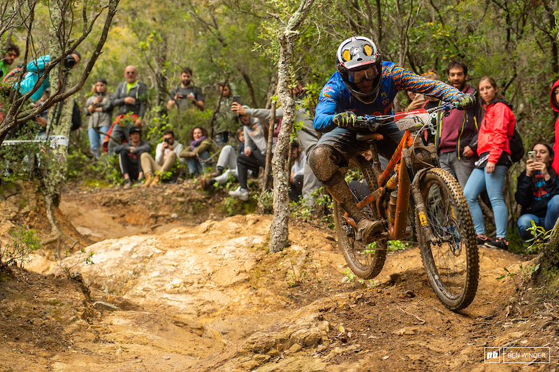 Superenduro Cancels 2021 Race Series