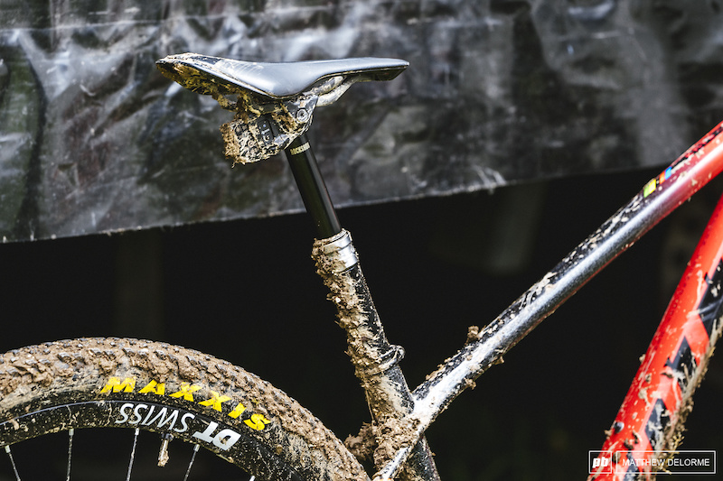 Poll: Will Dropper Posts Become The Norm In World Cup XC? - Pinkbike