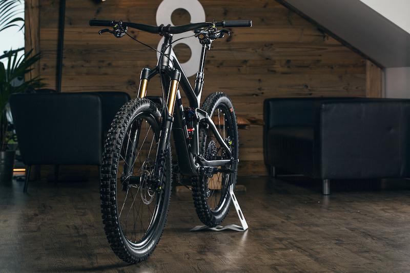 Berni s Bike Shop