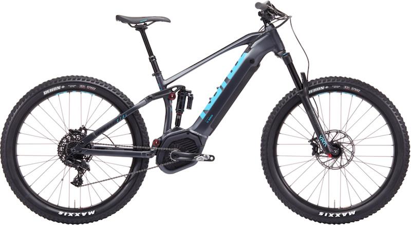 Kona Remote CTRL-stock image pc. Kona Bicycles