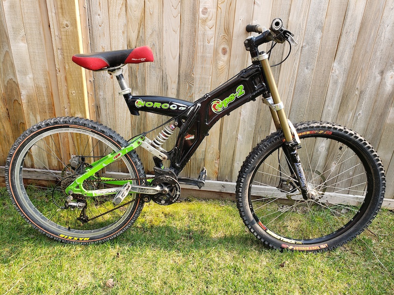 Norco VPS-2 For Sale