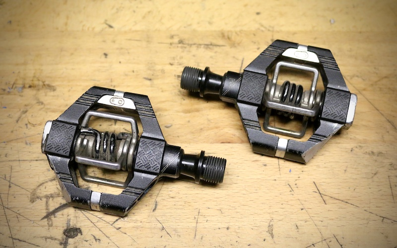 Crank Brothers Candy 2 Clipless Bike XC Trail Pedals /& Cleats Bros Choose Color