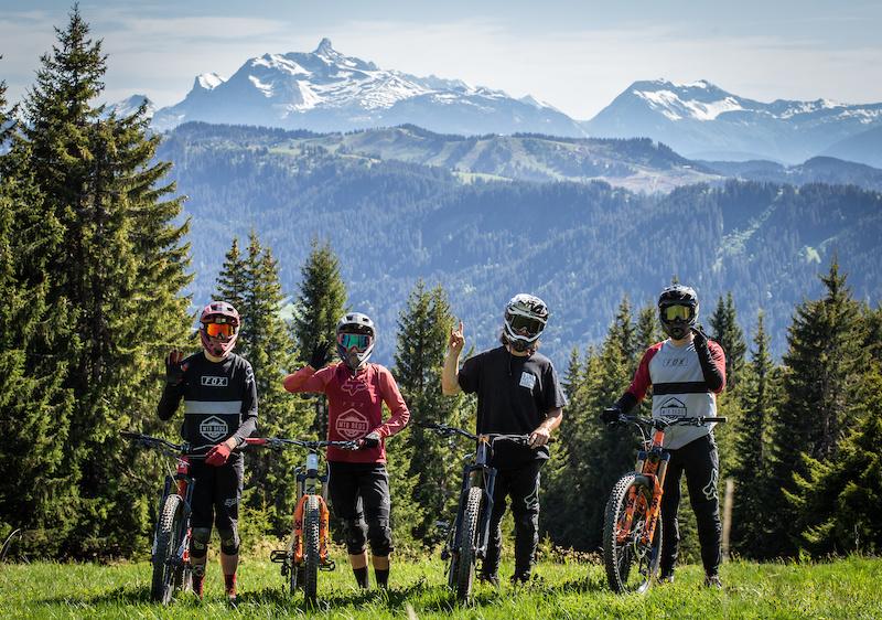 Video: MTB Beds Announces 2019 Ambassadors - Pinkbike