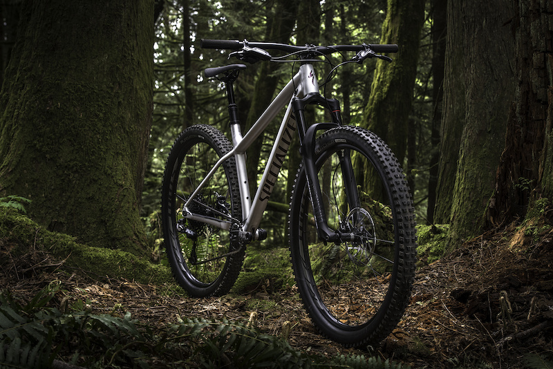 First Look: The New Specialized Fuse is a Hardtail, Built for Fun - Pinkbike