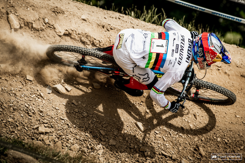 Updated] How to Watch the 2019 Mountain Bike World Champs
