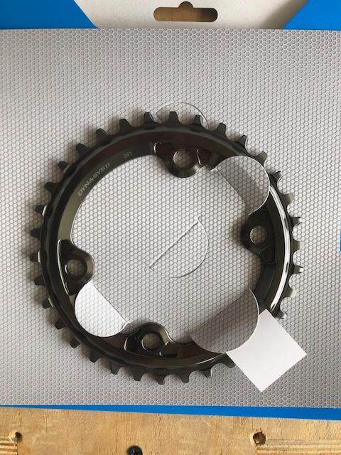 XTR Ring
