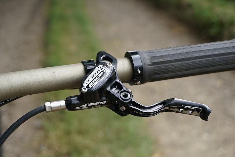 Brand New Hope Tech 3 X2 E4 V4 Lever Reach Adjuster Screw Black