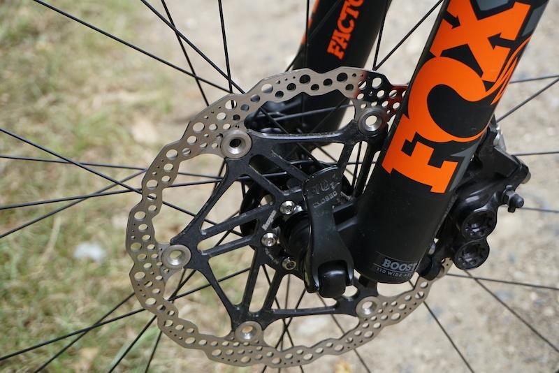 Kit Pads Brakes Bicycle Hope Race Evo X2 Brake Pads Bike