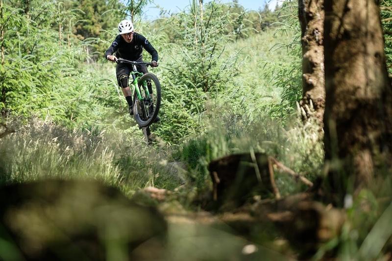 Mountain Bike DH Variety Decal Lot ODI FOX SRAM DH MTB Rock Shox Freeride Dirt