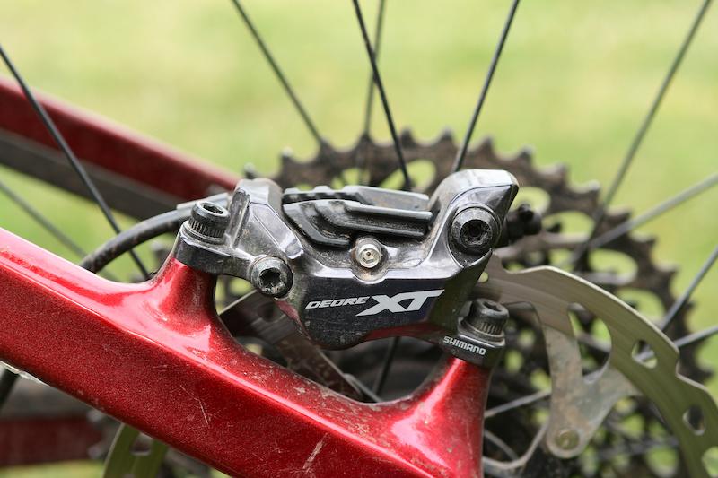 Bicycle Bike Disc Brake Pads Semi-Metallic Cycling Brake Pad for SHIMANO SRAM HA