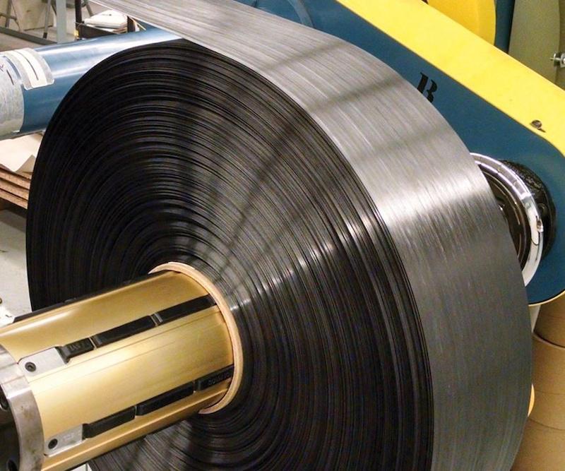 thermoplastic composite tape