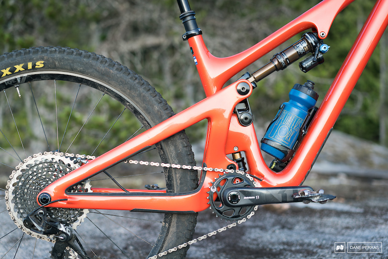 First Ride: Yeti's 2020 SB140 Doesn't Want to Be Confined by