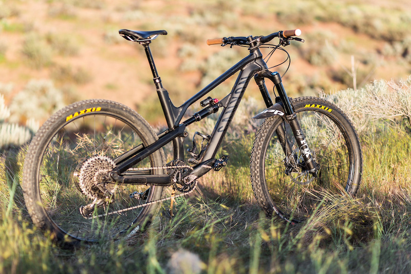 Support Idaho Trails & You Could Win a Canyon Spectral AL