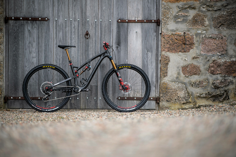 Hope Technology Officially Launches the UK Made, Carbon HB ... on
