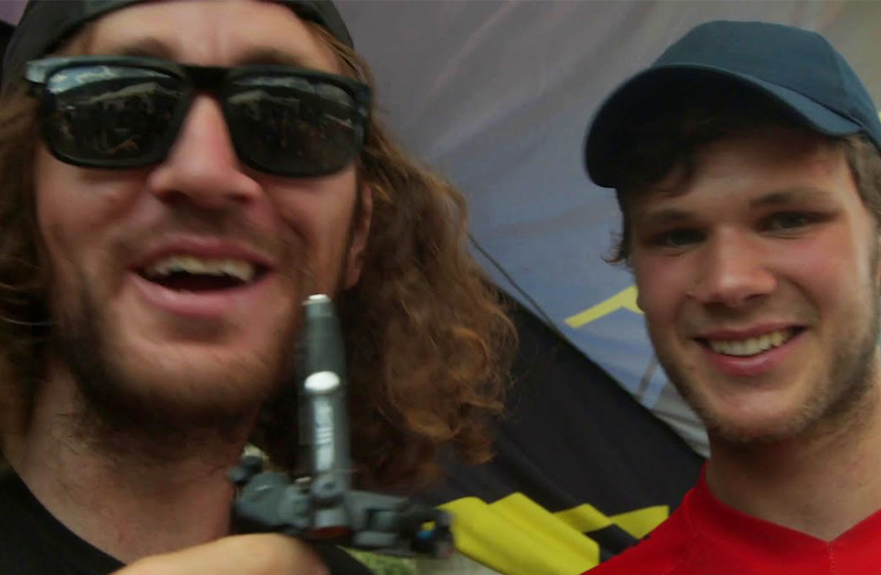 Video: WynTV Finals - Val di Sole World Cup DH 2019 - Pinkbike