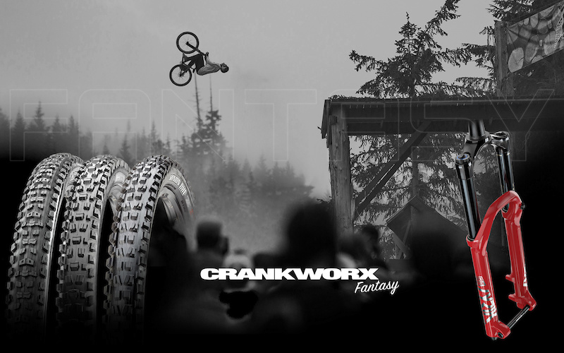 Final Results: Fantasy Crankworx - Who Won the Trip to a