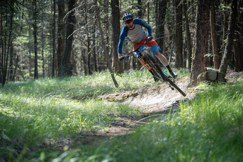 Exploring BC's Lesser Known Riding Destinations on the Bikes & Beers Tour