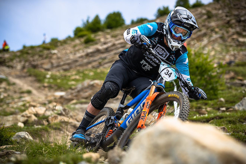 Podcast: Talking Racing, Family & Injury With Josh Carlson - Pinkbike
