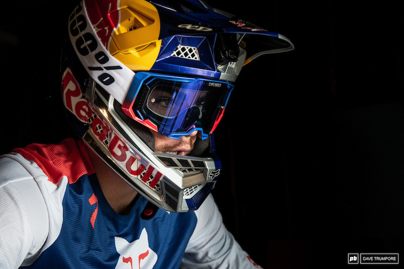 Interview: Loic Bruni on World Championships, Mental