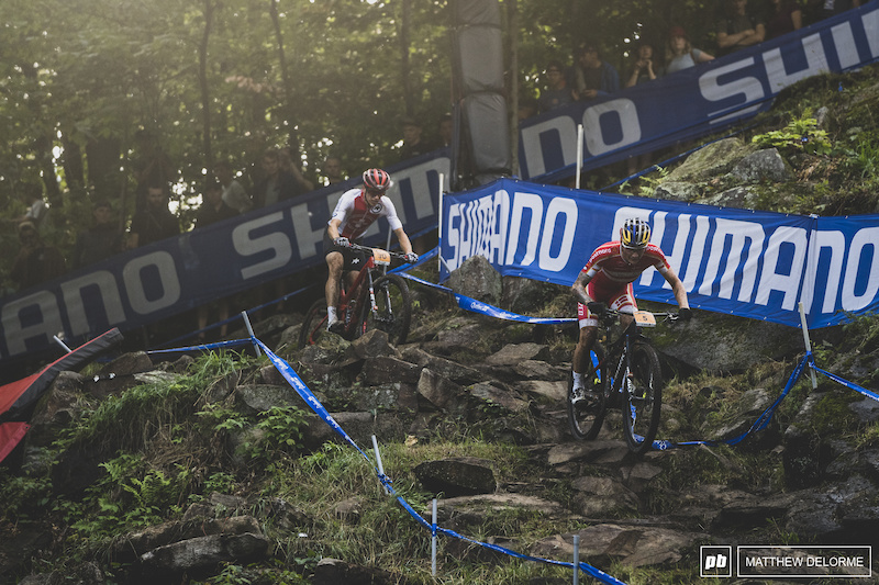 Final Results: Mont-Sainte-Anne XC World Champs 2019 - Pinkbike
