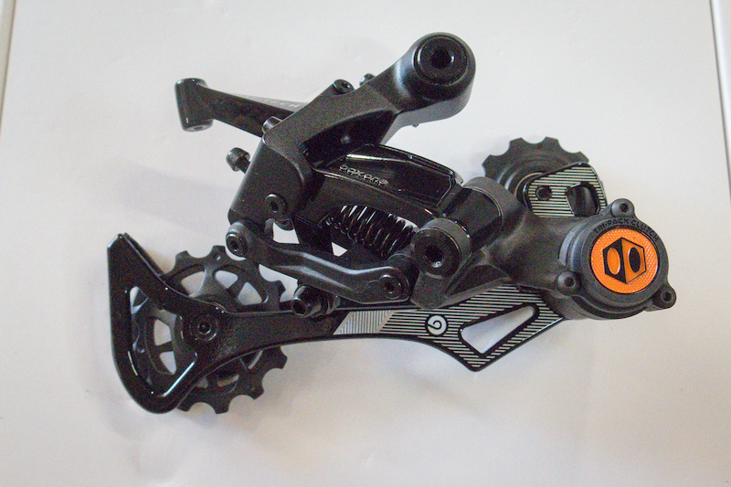 Shimano Right-Side 6 Speed Thumb Shifter W//Cable /& Manual-Cruiser-GOOD VALUE