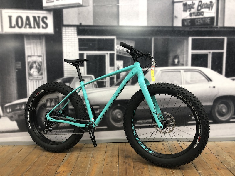 2019 Specialized Fatboy For Sale