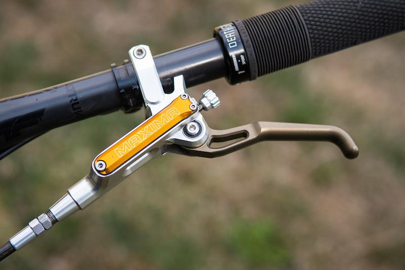 Avid Elixir Mk 1 Goodridge Mountain Bike Disc Brake Hose Kit