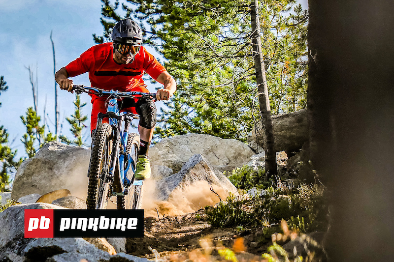 Local Flavours: The Complete Guide to Riding in Baker City, Oregon