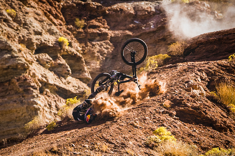 5 Things We Learned at Red Bull Rampage 2019 - Pinkbike