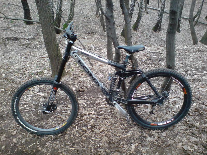 Balon's bike :)
