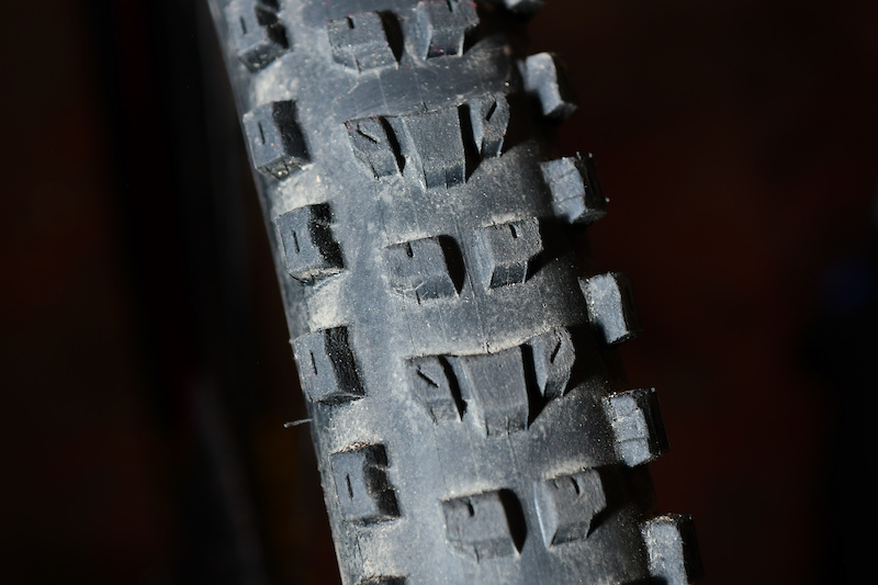 Review: Maxxis' New Dissector Isn't Just a Dry Conditions Tire - Pinkbike